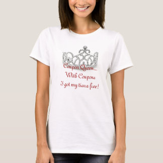 Camiseta da luva do Short da rainha do vale