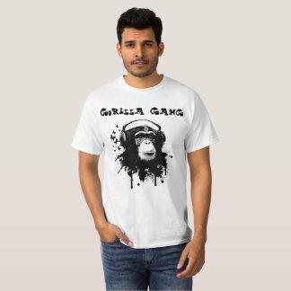 """Camiseta Da """"macaco batida 2"""" T"""