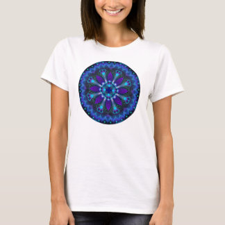 Camiseta ~ da mandala que espalha o amor