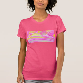 """Camiseta Da """"movimentação 1"""" skyline por Zemarelli"""