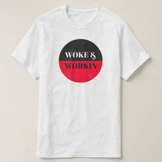 Camiseta da mudança social