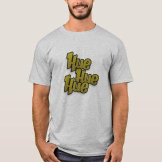 """Camiseta Da """"O t-shirt do homem da matiz da matiz matiz"""""""