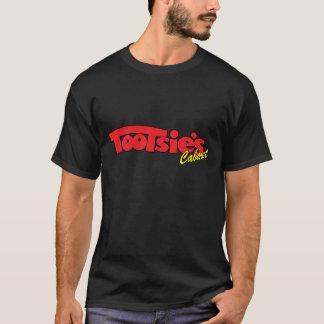 Camiseta da obscuridade da taberna dos Tootsies