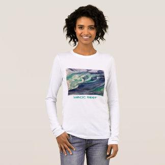 Camiseta da onda