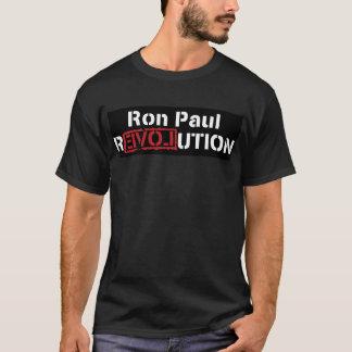 Camiseta da REVOLUÇÃO de RON PAUL