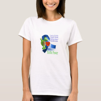 camiseta da síndrome da barra do guillain