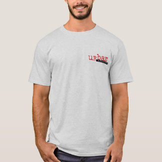 "Camiseta Da ""t-shirt urbano da máscara camisa"" do"