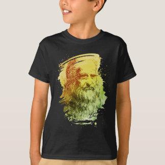 Camiseta Da Vinci