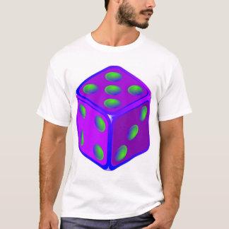 Camiseta Dados