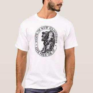 Camiseta Dados do NH