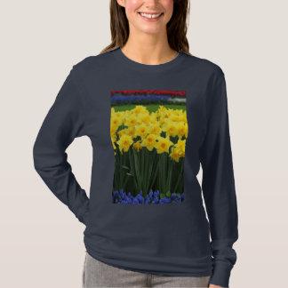 Camiseta Daffodils
