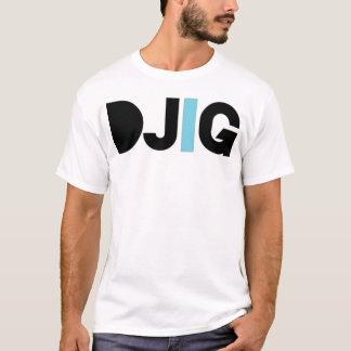 Camiseta Dag eu estou obtendo minha maneira (o t-shirt)