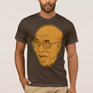 Camiseta Dalai Lama Disobey o t-shirt