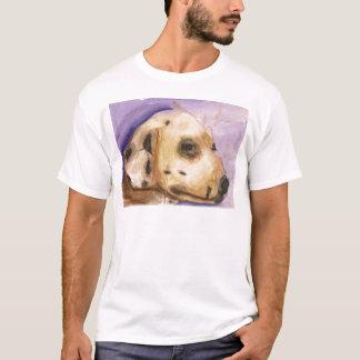 Camiseta Dalmatian do cão