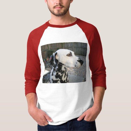 Camiseta Dalmatian - o Reina de Cindy