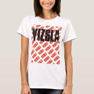 "Camiseta Damas Magyar Vizsla alpargata ""Vizsla """