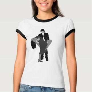 Camiseta dança comigo