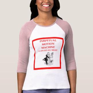 Camiseta dança de salão de baile