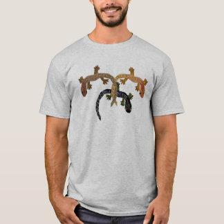 Camiseta Dança do geco