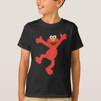Camiseta Dança feliz de Elmo
