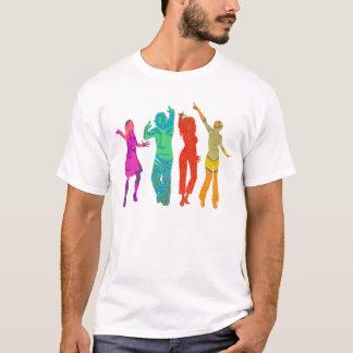 Camiseta Dança Freaky