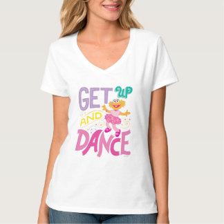 Camiseta Dança Zoe