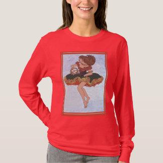 Camiseta Dançarino aciganado