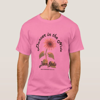 Camiseta Dançarino no T de Nile