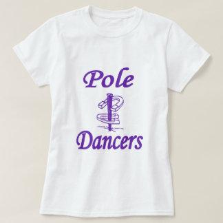 Camiseta Dançarinos de Pólo da boneca