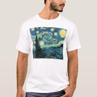 Camiseta Dançarinos & estrelas