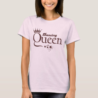 Camiseta Dancing Queen