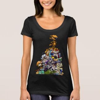 Camiseta Dândi & Empresa - t-shirt de Dogpile