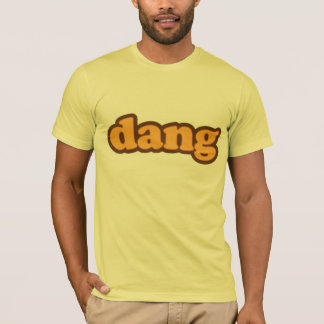 Camiseta dang