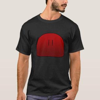 Camiseta Dango vermelho