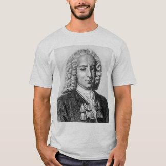Camiseta Daniel Bernoulli