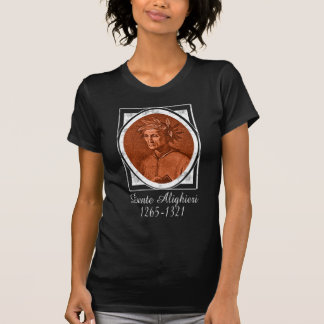 Camiseta Dante Alighieri