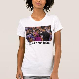 """Camiseta dap, assar da agitação """"n""""!"""
