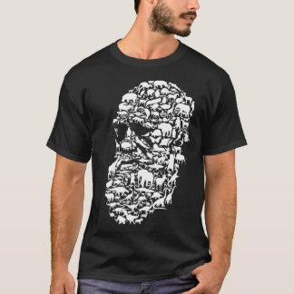 Camiseta Darwin