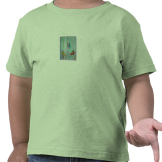 camiseta das crianças - SURFISTAS de LIL