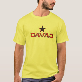 Camiseta Davao, Filipinas