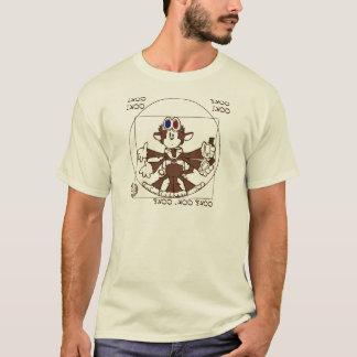 Camiseta DaVinci-ook!