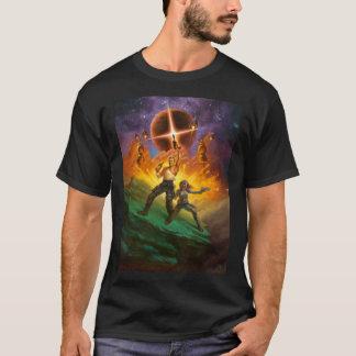 Camiseta DAX HARRISON: O t-shirt! (Trabalhos de arte