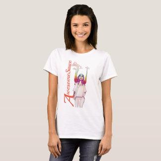 Camiseta Daydreaming por AwesomeSauce