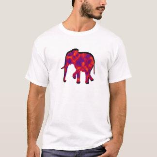 Camiseta Daze do elefante
