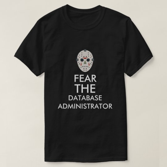 Camiseta DBA