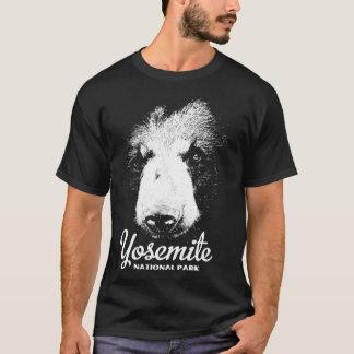 Camiseta de Big Bear do parque nacional de