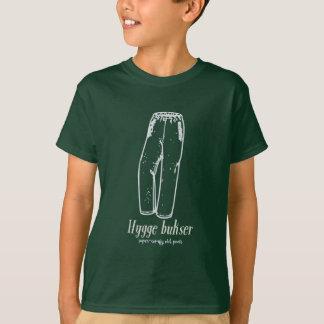 """Camiseta De """"bukser Hygge: """" Comemore calças confortáveis"""