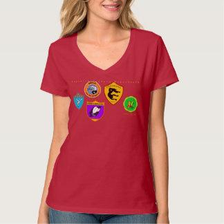 Camiseta de Capoeira!