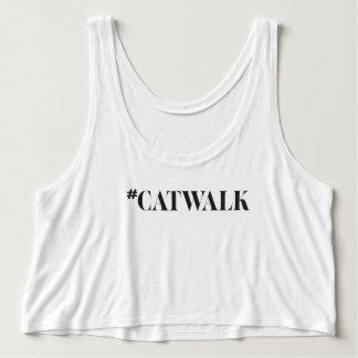 Camiseta de Catwallk