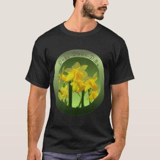 Camiseta De DAFFY COISA ESPECIAL PARA BAIXO por SHARON